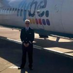 George Flybe Pilot